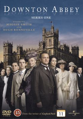 Downton Abbey [Videoupptagning] Series 1