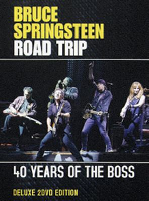 Road trip [Videoupptagning] : 40 years of the boss