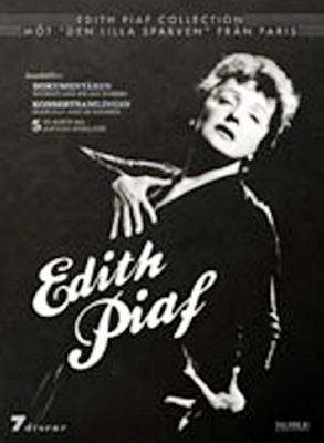 Édith Piaf collection