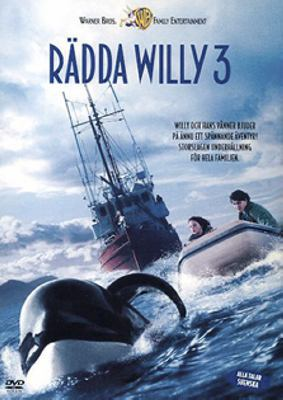 Rädda Willy 3