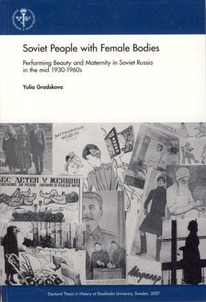 Soviet people with female bodies