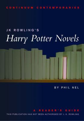 J. K. Rowling's Harry Potter novels