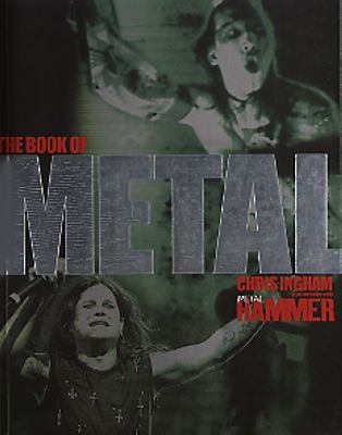 The book of metal
