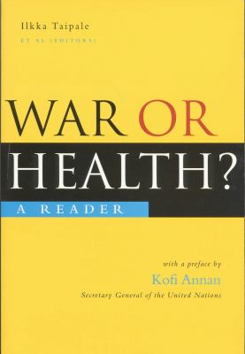 War or health?