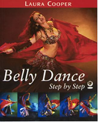 Belly dance : step by step