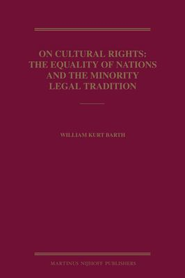 On cultural rights