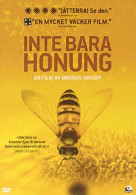 More than honey [Videoupptagning] = Inte bara honung : ein Film