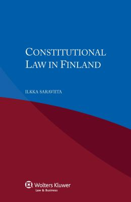 Constitutional law of Finland