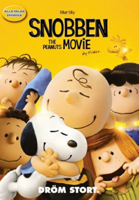 The peanuts movie [Videoupptagning] = Snobben