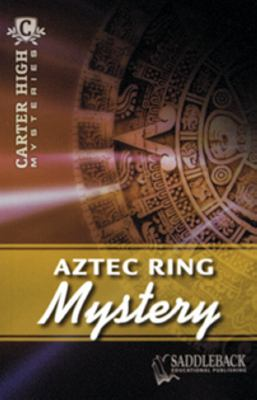 Aztec ring mystery