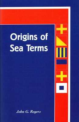 Origins of sea terms