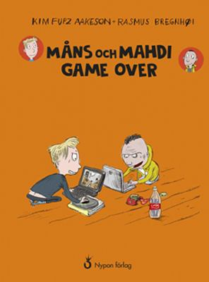 Måns och Mahdi - game over