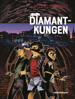 Diamantkungen