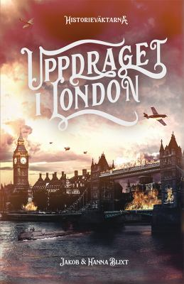 Uppdraget i London
