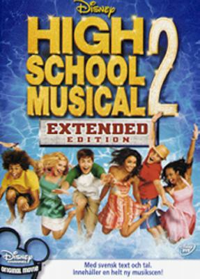 High school musical 2 [Videoupptagning]