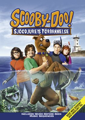 Scooby-Doo! - Curse of the lake monster [Videoupptagning] = Scooby-Doo! - Sjöodjurets förbannelse
