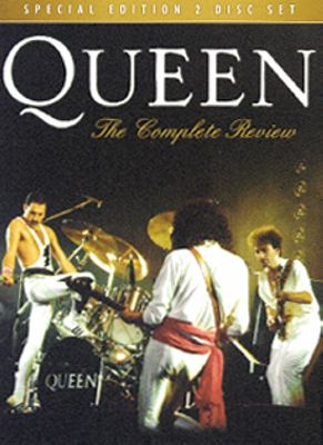Queen - the complete review