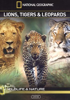 Lions, tigers & leopards