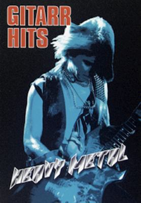 Gitarr hits - heavy metal