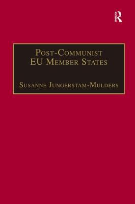 Post-communist EU member states