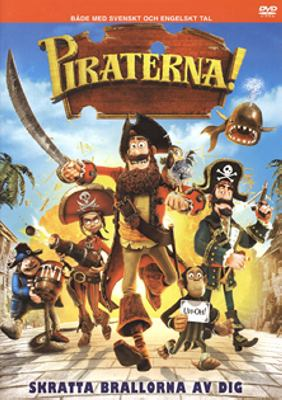Piraterna!
